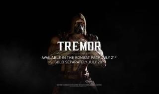 Pack Tremor, nuevo DLC para Mortal Kombat X