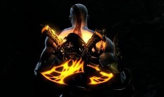Las notas de God of War III Remasterizado en las reviews de la prensa