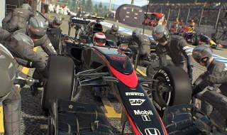 F1 2015 ya disponible