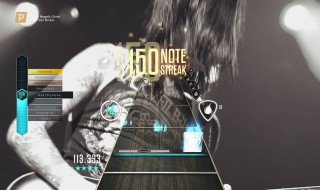 Los Premium Shows de Guitar Hero Live