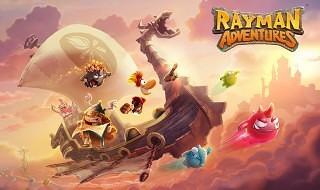 Anunciado Rayman Adventures