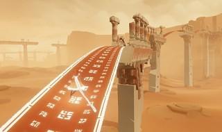 Journey llegará a PS4 el 21 de julio