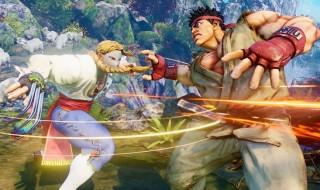 Vega también estará en Street Fighter V
