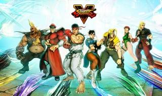 La beta de Street Fighter V vuelve del 28 de agosto al 2 de septiembre