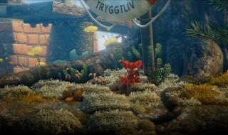 Nuevo gameplay de Unravel
