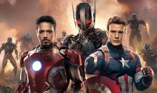 Vengadores: La Era de Ultrón, la película más descargada de la semana