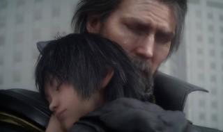 Amanecer, nuevo trailer de Final Fantasy XV