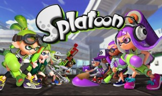 Ya disponible la importante actualización 2.0 de Splatoon