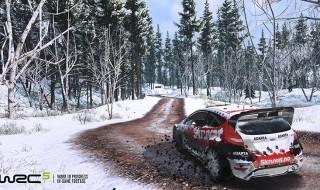 Media hora de gameplay de WRC 5