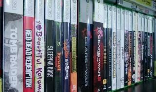 Los primeros juegos de Xbox 360 retrocompatibles con Xbox One