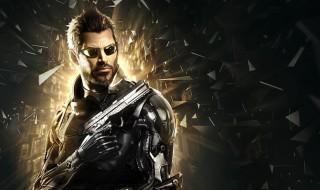Deus Ex: Mankind Divided a la venta el 23 de febrero