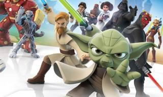 Las notas de Disney Infinity 3.0: Play Without Limits en las reviews de la prensa