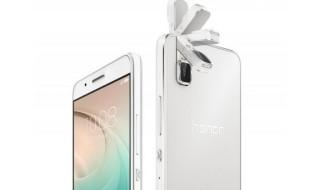 Huawei presenta el Honor 7i