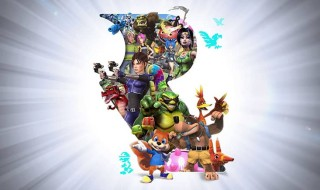 Las notas de Rare Replay en las reviews de la prensa
