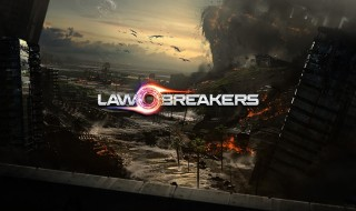 LawBreakers, lo nuevo de Cliff Bleszinski