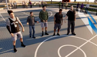 Podremos probar el modo Pro-Am de NBA Live 16 de forma gratuita