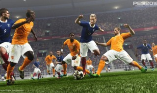 Requisitos mínimos y recomendados para PES 2016 en PC