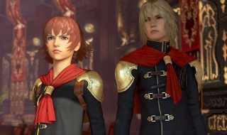 Final Fantasy Type-0 HD ya disponible para PC