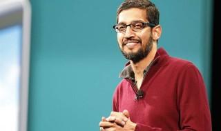 Google se reestructura bajo Alphabet y tiene nuevo CEO, Sundar Pichai