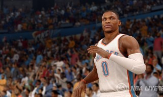 Ya disponible la demo de NBA Live 16