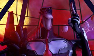 Redain, el villano de Battleborn, se deja ver en un nuevo trailer