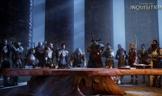 La edición GOTY de Dragon Age: Inquisition llegará el 6 de octubre