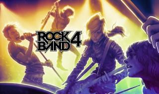 Lista completa de canciones de Rock Band 4