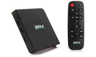 T051 y Rikomagic RKM MK68, dos nuevos TV Box