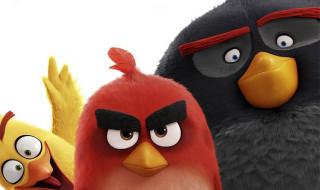 Primer trailer de la película de Angry Birds