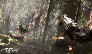Star Wars Battlefront tendrá servidores dedicados