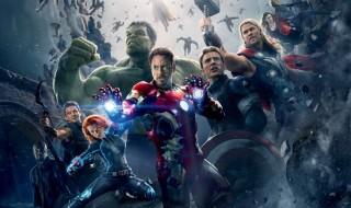 Vengadores: La Era de Ultrón repite como película más descargada de la semana