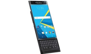 Confirmada la BlackBerry Priv con Android