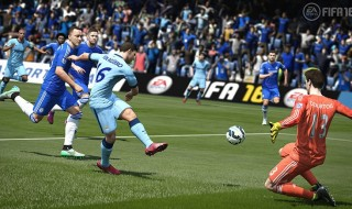 Los 50 mejores jugadores de FIFA 16 (del 40 al 31)