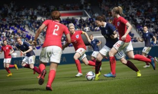 La primera actualización de FIFA 16, la 1.01, ya está lista