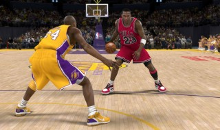 Mucho gameplay de NBA 2K16