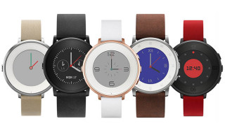 Anunciado el Pebble Time Round