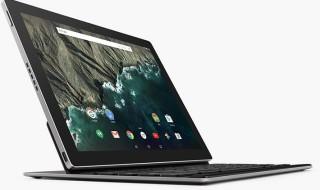 Pixel C, la nueva tablet de 10.2 pulgadas de Google