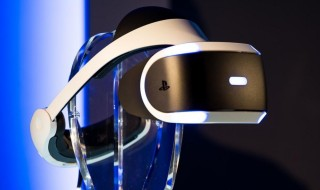 Project Morpheus pasa a llamarse PlayStation VR