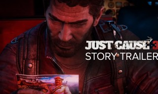 La historia de Just Cause 3, en vídeo