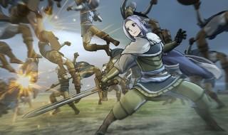 Arslan: the Warriors of Legend ya tiene fecha de lanzamiento