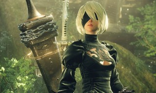 Primer gameplay de Nier: Autómata