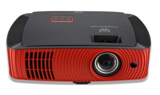 Predator Z650, el nuevo proyector para gaming de Acer