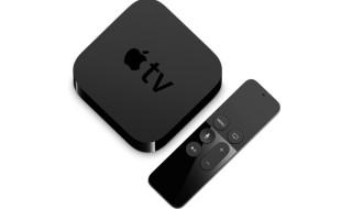 Ya a la venta el nuevo Apple TV
