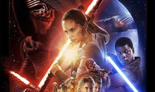 Tercer trailer de Star Wars: El Despertar de la Fuerza