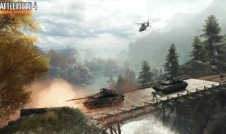 El mapa Dragon Valley llegará mejorado a Battlefield 4 de forma gratuita