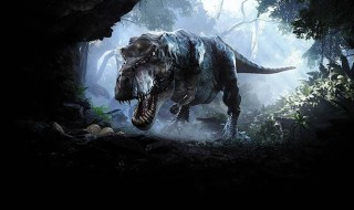 Back to Dinosaur Island, la demo técnica del CryEngine de Crytek para VR, gratis en Steam