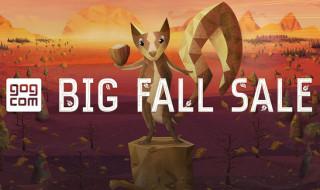 Empiezan las ofertas de otoño en GOG