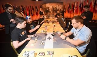 El torneo Mundial de Magic 2015 se celebrará en España