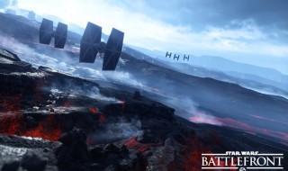 El contenido del pase de temporada de Star Wars Battlefront