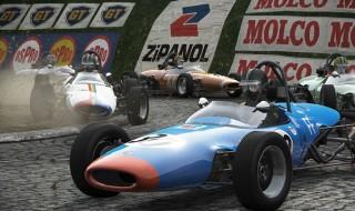 Project Cars recibe la expansión Classic Lotus y la actualización 6.0